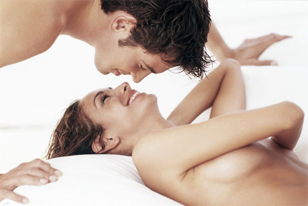 love after sex