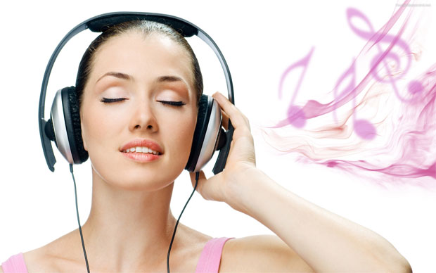 music relaxation