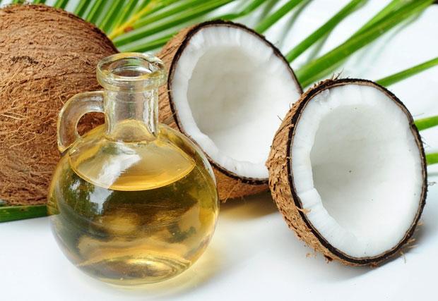 good coconut oil