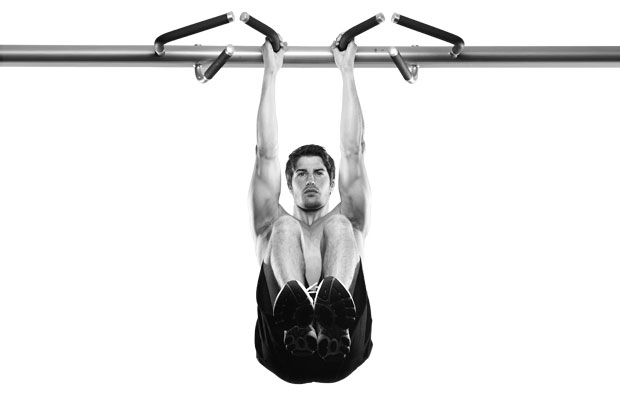hanging-exercise