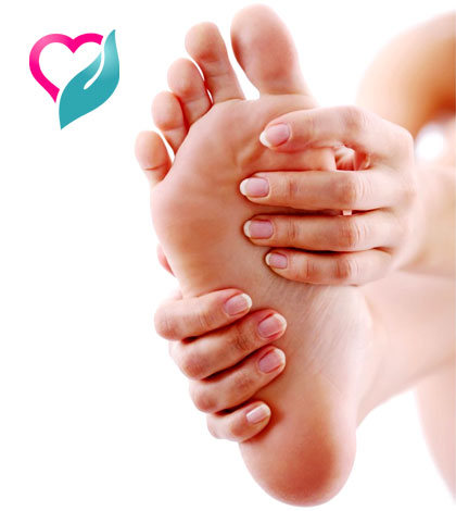feet care for diabetes
