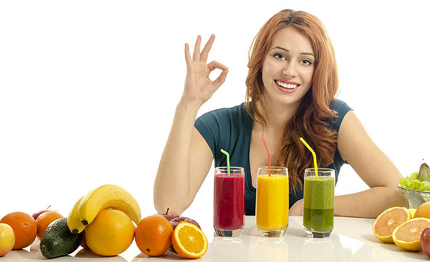 juices for lungs