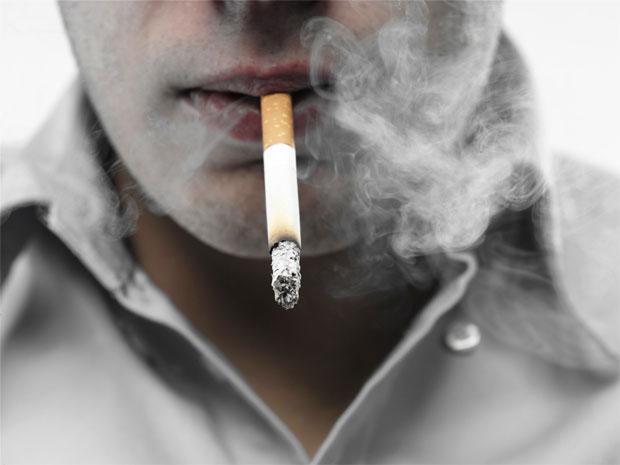 smoking impotance