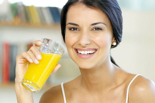 drink turmeric milk