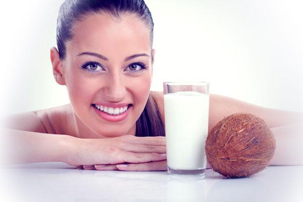 cocconut milk