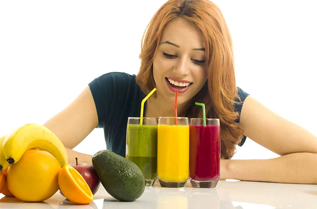juices for gout