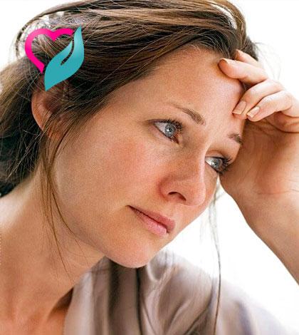 depression woman