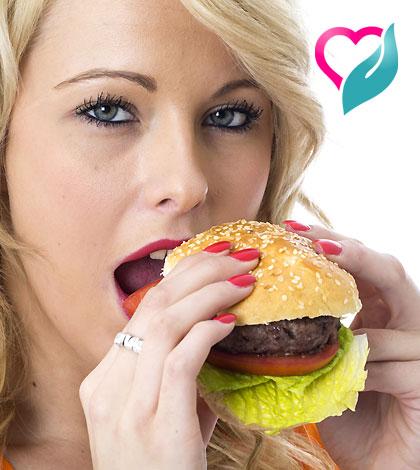 burger girl