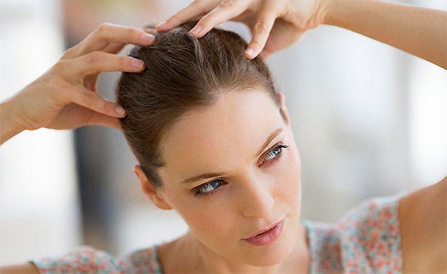 neem of scalp