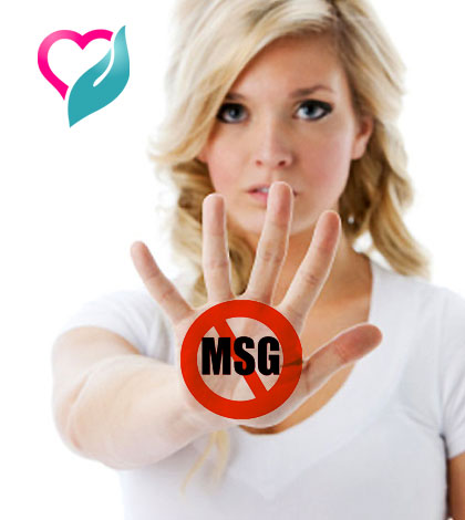 no to msg