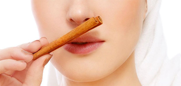cinnamon smells