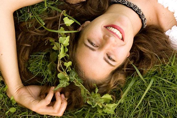 herbs hair