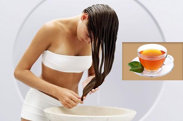 tea-hair-rinse