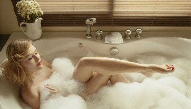 Avoid soaps
