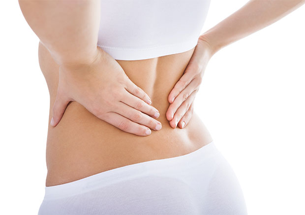 Pelvic Back Pain