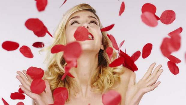 rose petals face pack