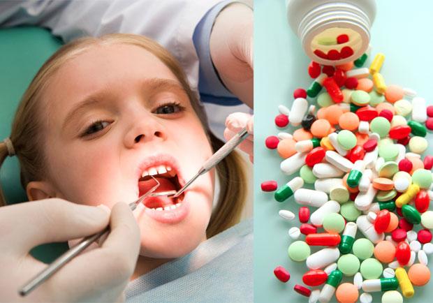 teeth medicine