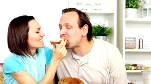 diet for husband