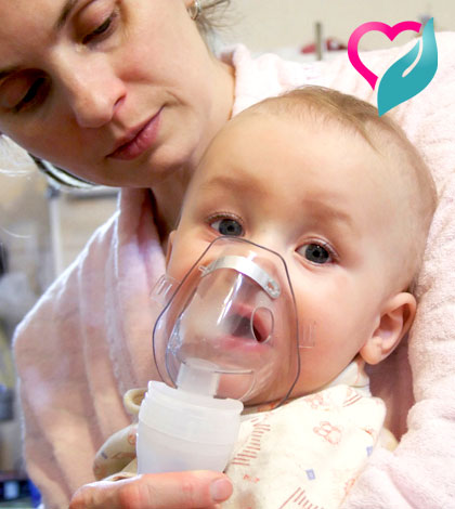 asthma in kids