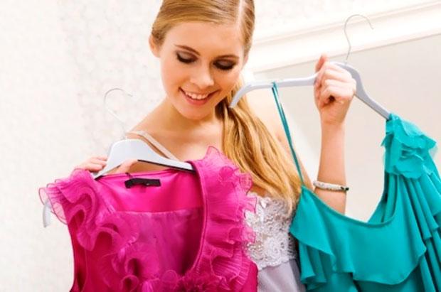 choosing dress colors