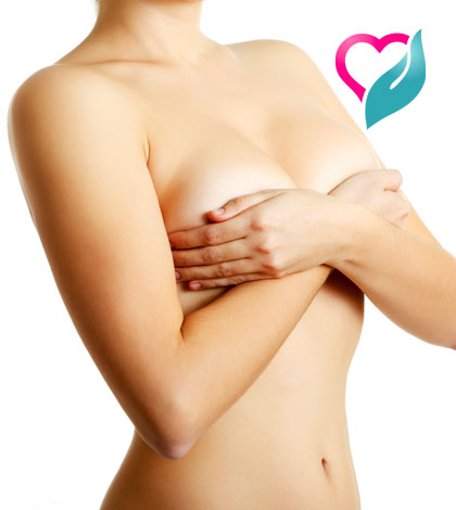 breast firmness