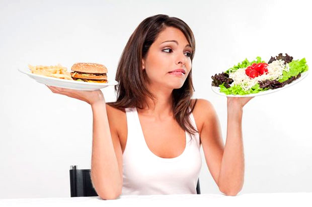 low calorie food
