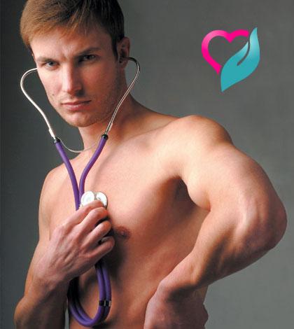 men self health checkup