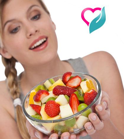 weight gain fruits