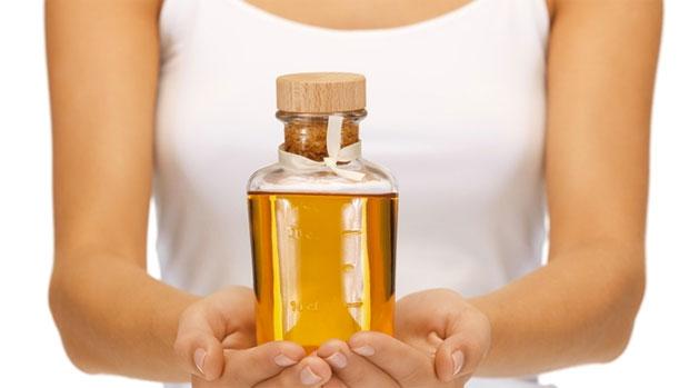 sesame oil health