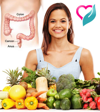 colon cancer foods
