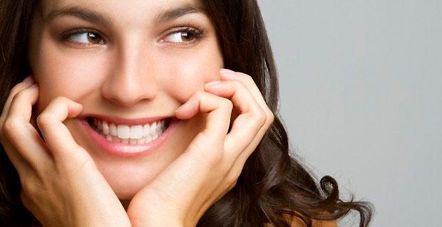 smile teeth