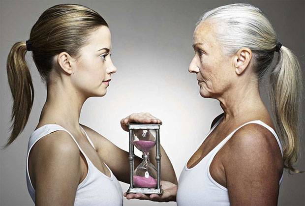 ageing time