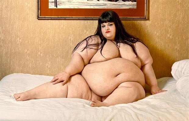 fatty girl