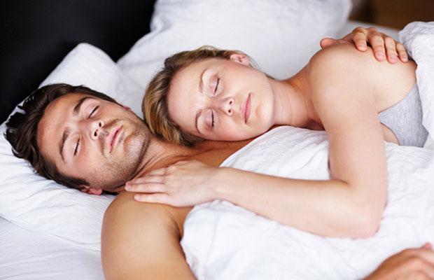 partners sleep