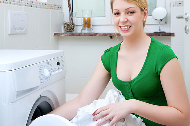 drying cloths