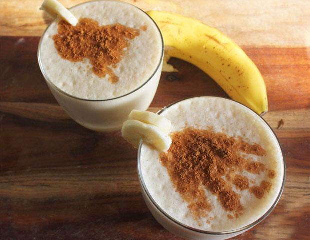 banana sleep drink