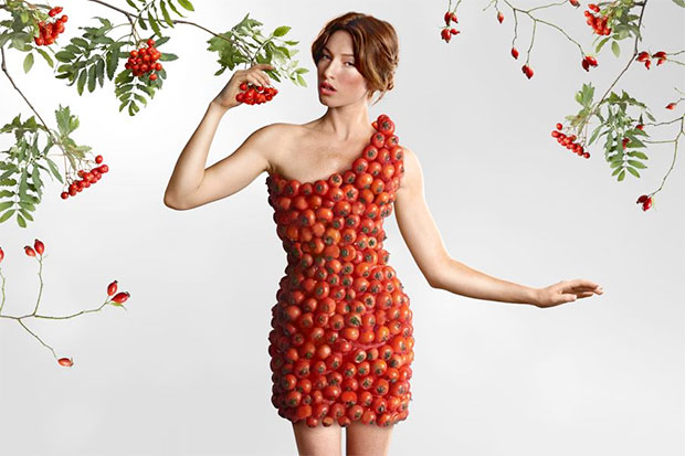 berries beauty