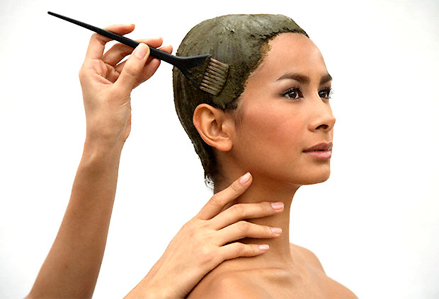 hair henna