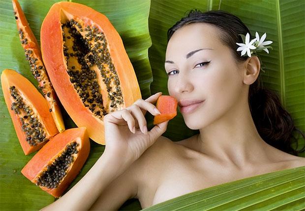 papaya beauty
