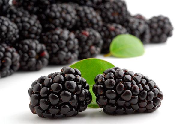 black-raspberries