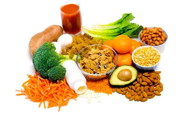 folic acid food