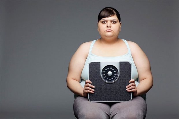 obese cause liver cancer