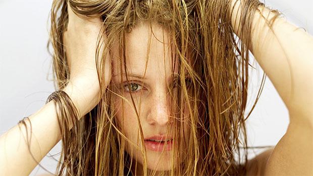 Multani Mitti Oily Hair