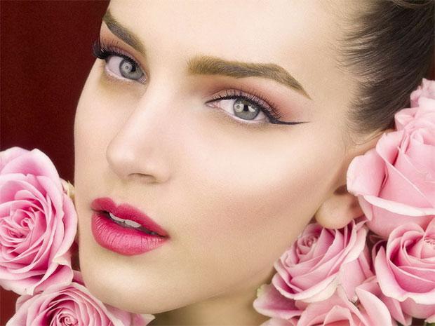 Rose Flawless Skin