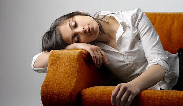 Unexplained Weight Loss and Tiredness