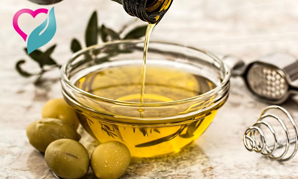 Olive Oil alkaline.